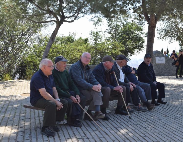 OLD GUYS BARCELONA BLOG POST